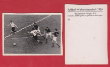 West Germany v Hungary Morlock Schafer (18)